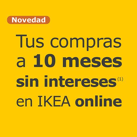 Tarjeta Ikea Visa
